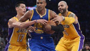 Campeão da NBA, Leandrinho anuncia que vai se aposentar