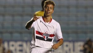 Rubens Chiri/saopaulofc.net/ Divulgação