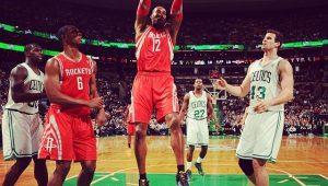 Reprodução/ Facebook/ Rockets de Howard