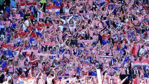 Divulgação/Federação Croata de Futebol