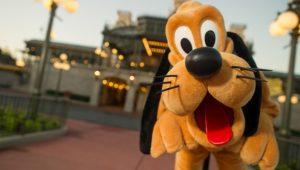 Divulgação/Walt Disney World