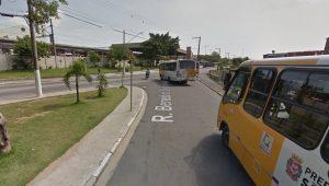 Reprodução/ Google Maps