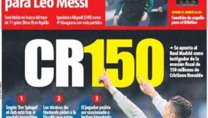 Reprodução / Mundo Deportivo