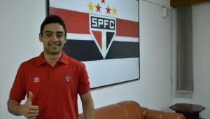 Divulgação/Site Oficial São Paulo FC