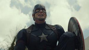 Chris Evans não deve voltar a interpretar Capitão America: 'Seria arriscado'