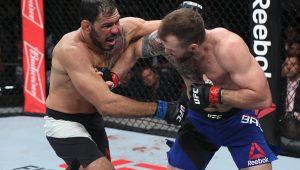 Divulgação / UFC