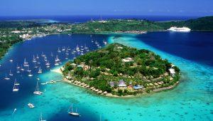 Vanuatu Tourist Information Centre