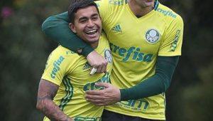 Reprodução / Instagram / Palmeiras