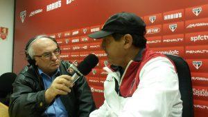 Luiz Alexandre Rodrigues (Chokito)/ Jovem Pan