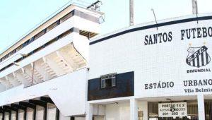 Faltando uma semana para a eleição presidencial, Santos tem 6 mil sócios aptos ao voto online