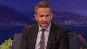 Ryan Reynolds anuncia iniciativa para impulsionar representatividade em Hollywood