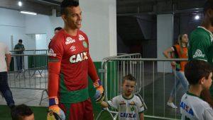 Divulgação / Chapecoense