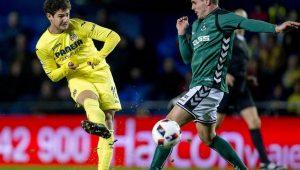 Reprodução / Twitter / Villarreal CF