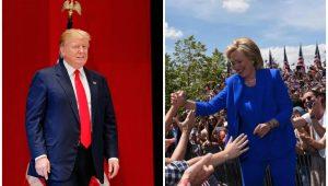 Hillary Clinton.com / Michael Vadon/ Wikimédia Commons