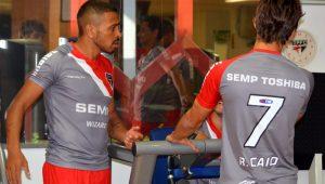 Divulgação/São Paulo FC/Site Oficial