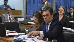 Ana Volpe/Agência Senado