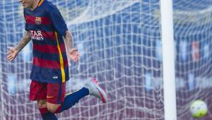 Divulgação/FC Barcelona