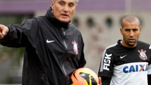 Rodrigo Coca /Agência Corinthians/Divulgação