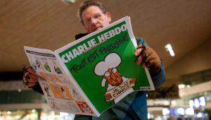 Julgamento do caso Charlie Hebdo é adiado após principal acusado contrair Covid-19