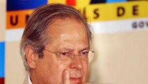 Marcello Casal Jr./ABr - 14/8/2003