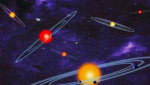Reprodução NASA