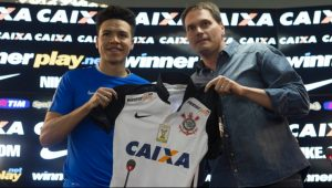 Agência Corinthians/Daniel Augusto Jr.