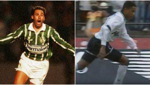 Divulgação/Palmeiras e Reprodução
