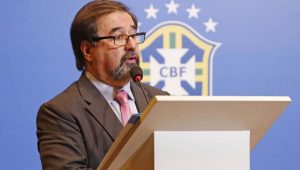 Marco Aurélio Cunha deixa a coordenação das seleções femininas do Brasil