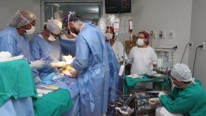Doação de órgãos cai no primeiro semestre