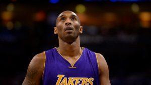 Basquete italiano terá uma semana de luto pela morte de Kobe Bryant