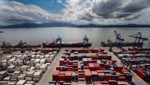 Polícia Federal apreende 254 quilos de cocaína no Porto de Paranaguá
