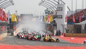 Indycar/divulgação
