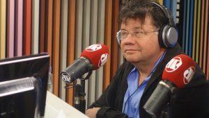 Madureira: levamos tudo às últimas conseqüências