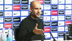Reprodução / Twitter / Manchester City