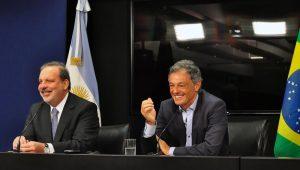 EFE/MINISTERIO DE PRODUCCIÓN DE ARGENTINA