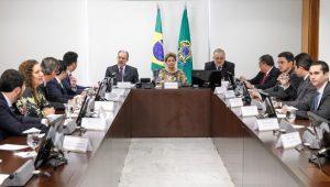Roberto Stuckert Filho / PR