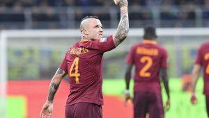 Reprodução / Twitter / AS Roma