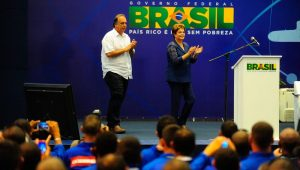 Tânia Rêgo/Agência Brasil - 12/12/2014