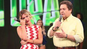 Carol Caminha/Gshow