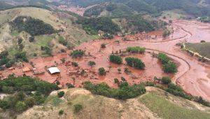 Pandemia de Covid-19 causa atrasos nas obras de recuperação de Mariana, em Minas Gerais