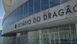 Divulgação / Site oficial do Porto