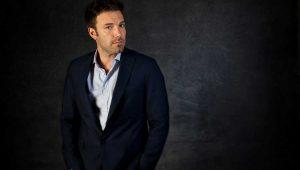 Ben Affleck abre o jogo sobre alcoolismo: 'Fiz coisas das quais me arrependo'