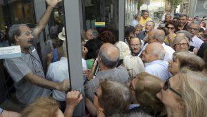 REUTERS/Stefanos Rapanis