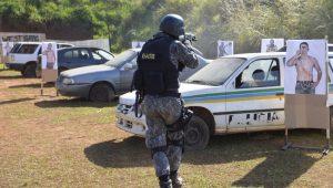 Gilberto Alves / Ministerio da Defesa
