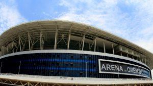 CBF muda horário do jogo de ida da final da Copa do Brasil
