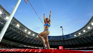 Divulgação / IAAF