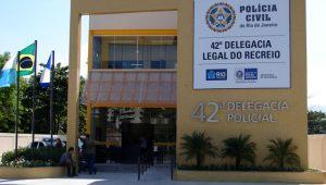 Reprodução/Polícia Civil