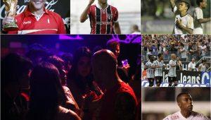 montagem: Folhapress/Divulgação/Daniel Augusto Jr./Ag. Corinthians/Jovem Pan