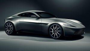 Reprodução/ Aston Martin