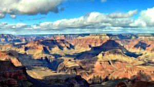 Reprodução/Grand Canyon National Park